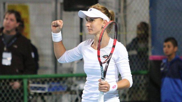 Три українські тенісистки вийшли у другий раунд US Open