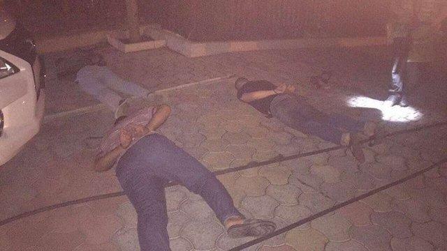 СБУ ліквідувала злочинну групу, яка нелегально переправляла людей через кордон з Росією