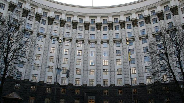 Уряд планує затвердити концепцію Держпрограми відновлення та розвитку миру на Донбасі