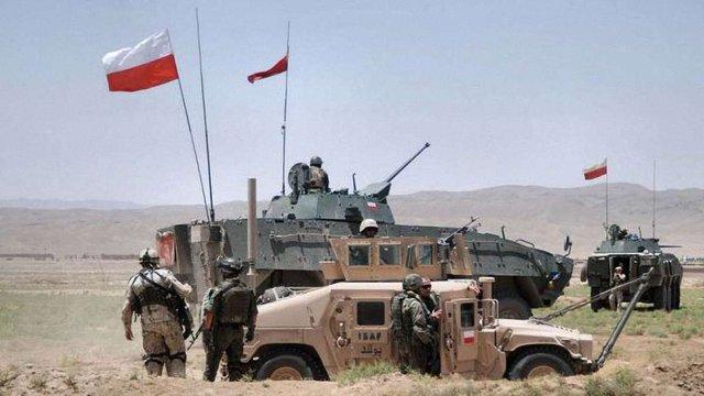 Польща планує збільшити оборонний бюджет у 2017 році майже до €9 млрд