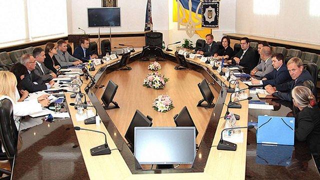 У Львові і двох інших містах України запустять новий пілотний проект з реформування поліції