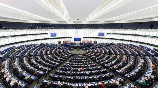 У Європарламенті зареєстрували проект резолюції щодо безвізового режиму з Україною