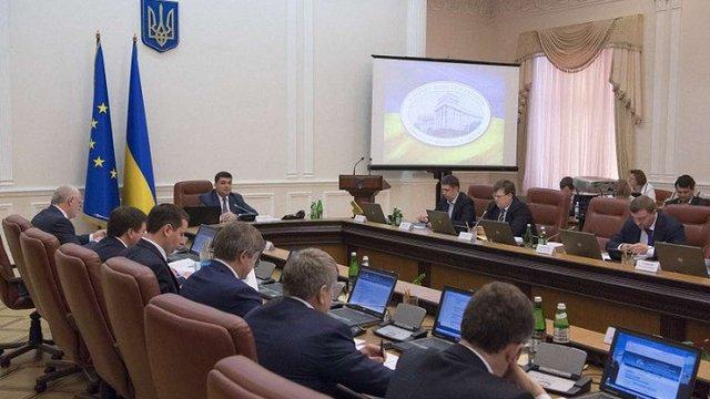 Український уряд схвалив таємну концепцію відновлення миру на Донбасі