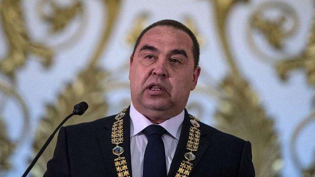 У Києві почався заочний суд над лідером «ЛНР» Ігорем Плотницьким
