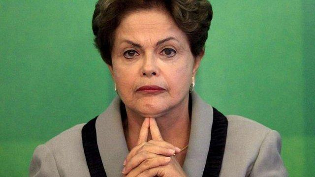 Президенту Бразилії оголосили імпічмент через корупцію