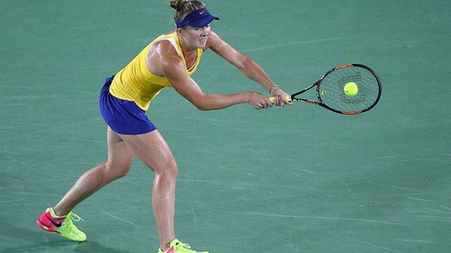 Дві українські тенісистки вийшли у третій раунд US Open
