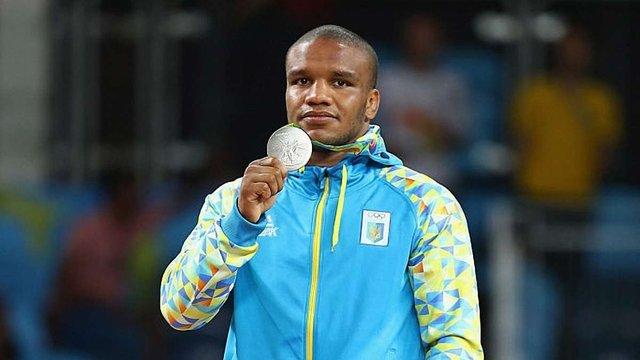 «Чому Джамалі дали трикімнатну квартиру, а спортсменам - ні?», - срібний призер Олімпіади-2016