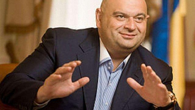 Суд зняв арешт з 33 свердловин екс-міністра Злочевського