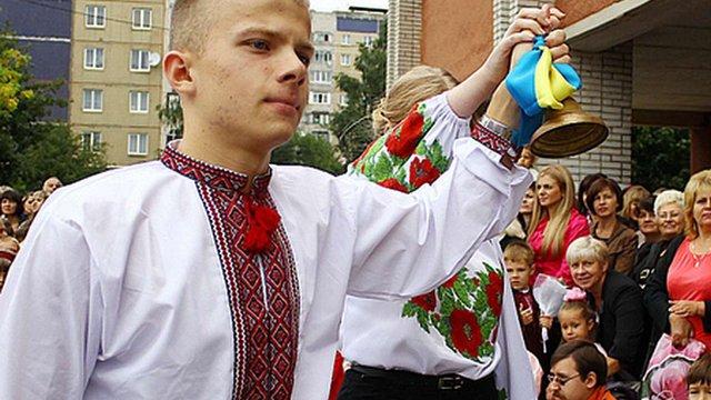 Львів став лідером в Україні за кількістю випускників з високими оцінками ЗНО