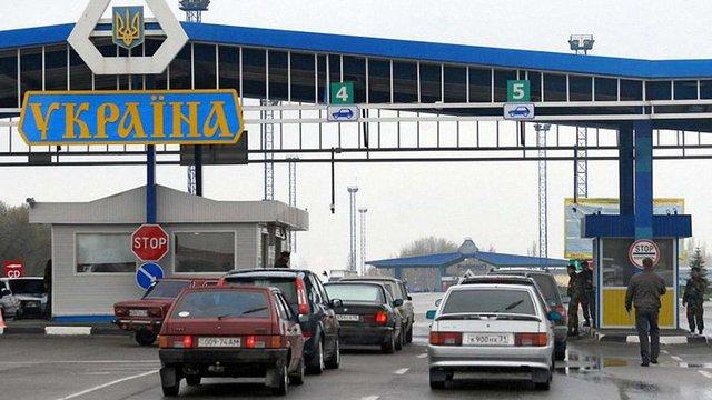 На Львівщині планують збудувати два нові пункти пропуску на кордоні з Польщею
