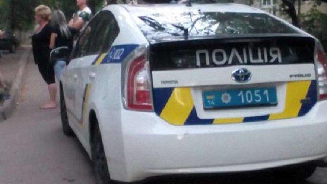 Керівник патрульної поліції Львова прокоментував ДТП за участі інспекторів
