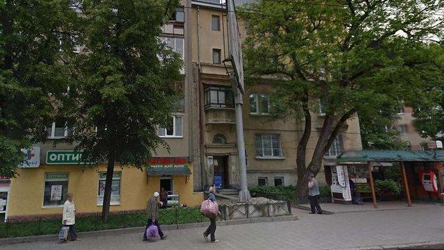 Іноземка влаштувала дебош у львівському РАЦСі