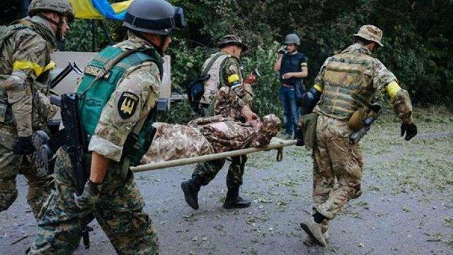 Генпрокурор повідомив результати військової експертизи причин Іловайської трагедії