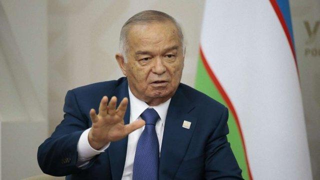 Влада Узбекистану підтвердила смерть президента республіки