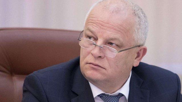 Перший віце-прем'єр Степан Кубів поїхав на похорон Карімова