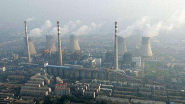 Китай ратифікував Паризьку угоду боротьби зі зміною клімату