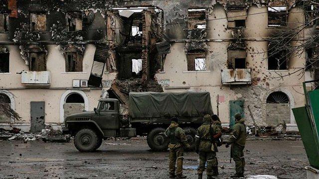 При Кабміні створять раду, яка координуватиме програму відновлення миру на Донбасі