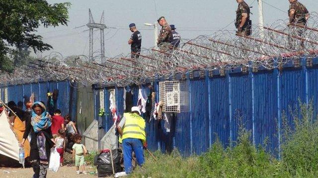 Угорщина створює групи «мисливців за біженцями» на кордоні із Сербією