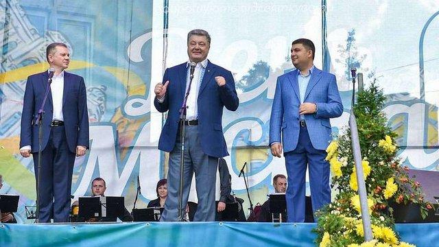 Порошенко впевнений, що восени Україна отримає безвізовий режим з ЄС