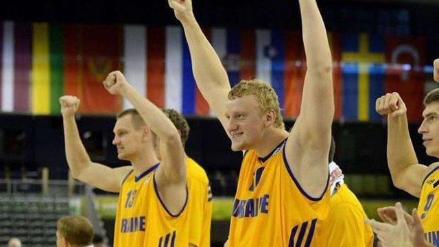 Збірна України обіграла Косово у кваліфікації Євробаскету