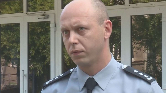 Поліція затримала чотирьох осіб, причетних до захоплення підприємства на Київщині