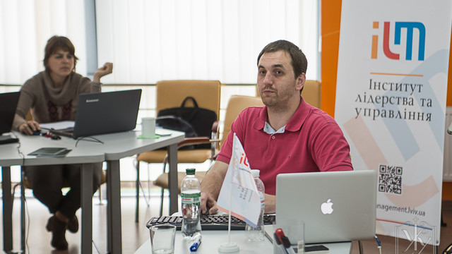 Відомий російський блогер Микола Малуха отримав українське громадянство
