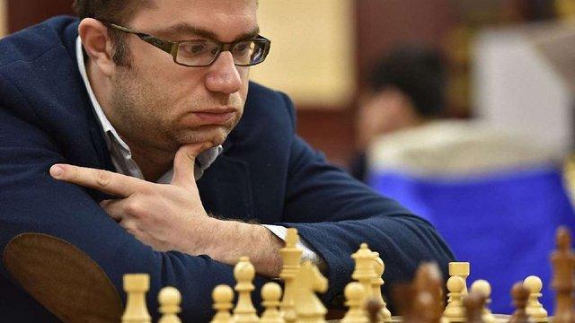 Збірна України зіграє з Росією у рамках шахової Олімпіади