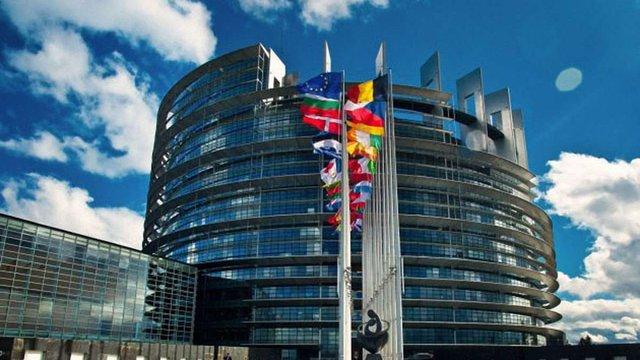 Європарламент попередньо підтримав безвізовий режим з Україною