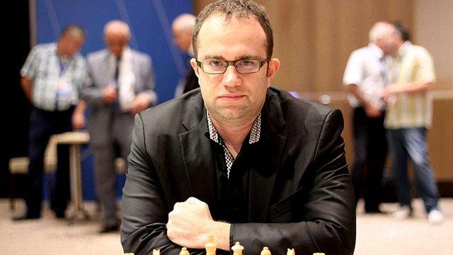 Збірна України обіграла Росію на шаховій Олімпіаді в Баку