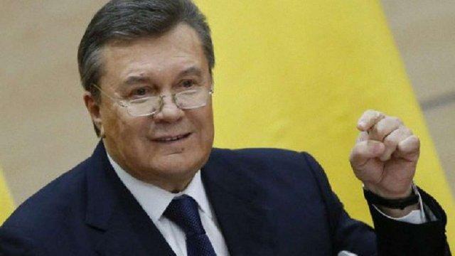 У Держфінмоніторингу заявили, що Янукович і його спільники привласнили майже ₴200 млрд