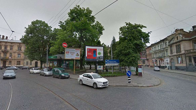 Наступного року у Львові реконструюють площу Франка