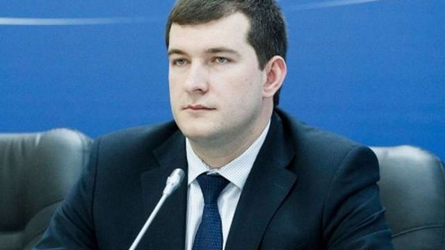 Верховна Рада припинила повноваження депутата Дмитра Сторожука