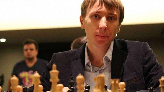 Львів'янин Юрій Криворучко приніс перемогу збірній України на шаховій Олімпіаді в Баку