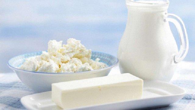 Ціна на молочні продукти зросте на 15-20%