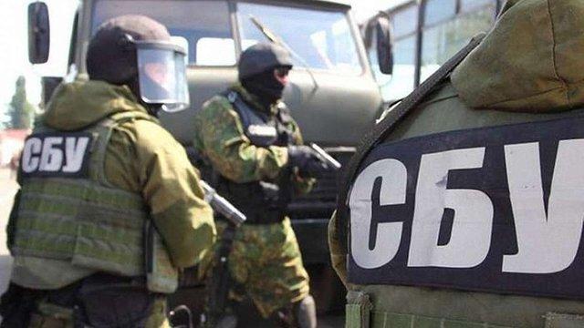 У Лисичанську СБУ попередила серію терактів, продуманих у РФ