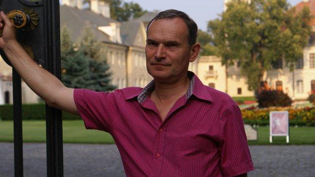 Новим директором Львівської галереї мистецтв стане Тарас Возняк