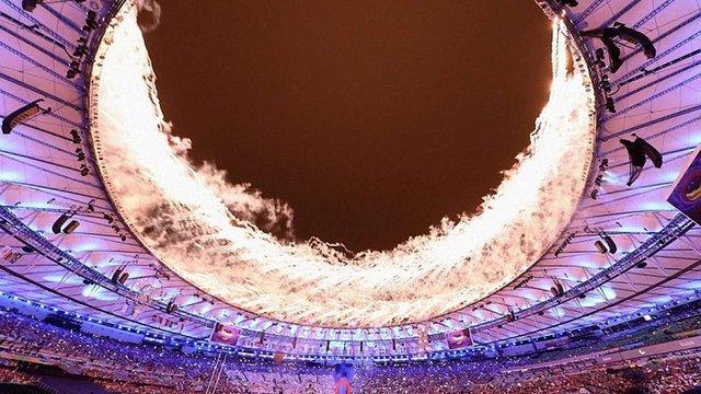 У Ріо-де-Жанейро офіційно відкрилася Паралімпіада-2016
