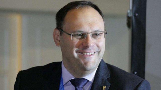 Генпрокурор повідомив про затримання Владислава Каськіва в Панамі