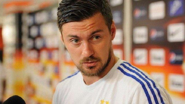 Артем Мілевcький планує стати скаутом після завершення кар'єри футболіста