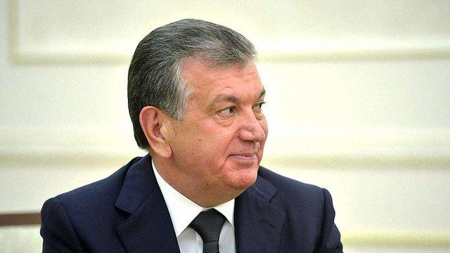 Обов'язки президента Узбекистану тимчасово виконуватиме прем'єр-міністр
