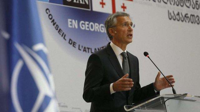 У НАТО запевнили, що не хочуть нової холодної війни з Росією