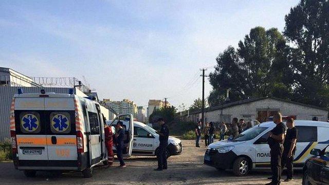 Бездіяльність поліції сприяла загибелі людини при рейдерському захопленні під Києвом, - ГПУ