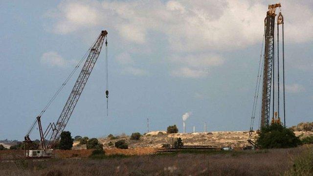 Ізраїль розпочав будівництво підземного паркану з Газою