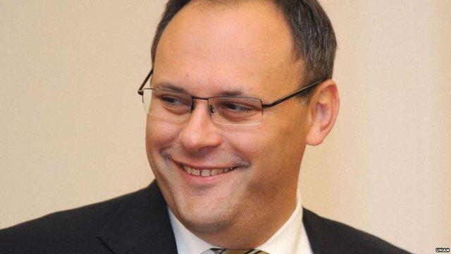 ГПУ пропонує Владиславу Каськіву піти на угоду зі слідством
