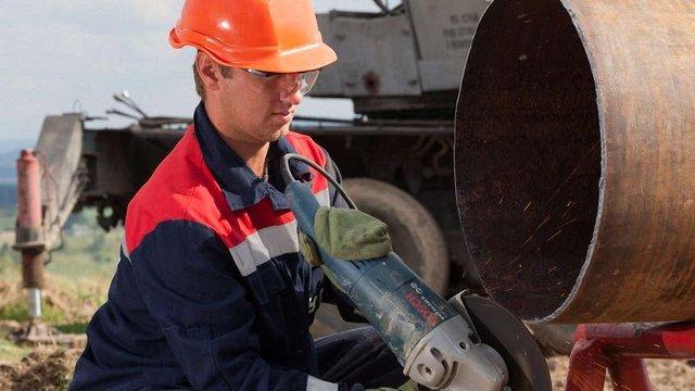 Через аварію на газопроводі на Львівщині призупинено імпорт газу з Польщі