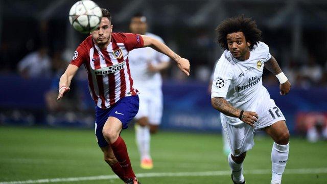 ФІФА заборонила «Реалу» та «Атлетіко» реєструвати нових футболістів