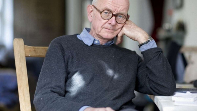 Британський нейрохірург Генрі Марш прочитає лекцію у львівському університеті