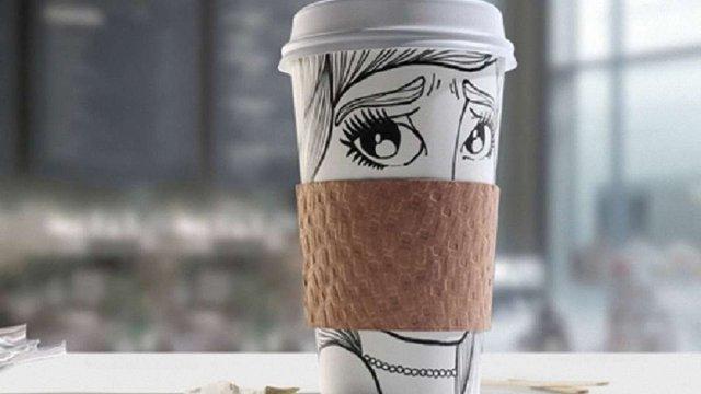 У центрі Львова заборонили пересувні кавові апарати