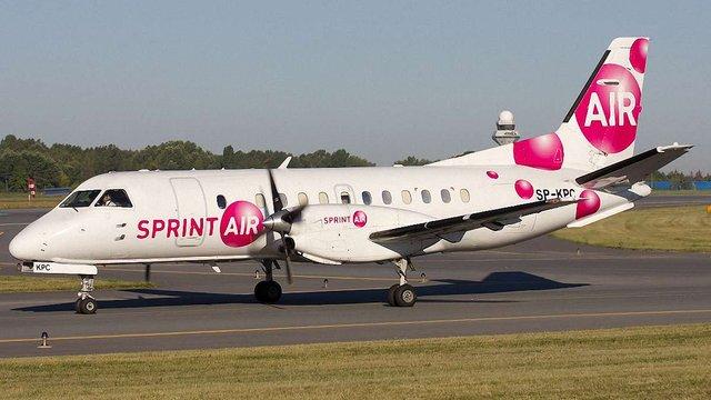 Поляки розглядають можливість відкриття нового авіасполучення зі Львовом