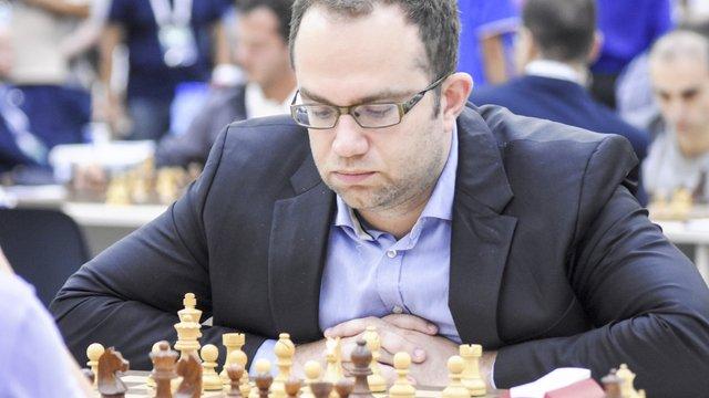 Чоловіча збірна України обіграла Канаду під час шахової Олімпіади